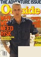 Outside Magazine 4/1/2010
