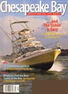 Chesapeake Bay Magazine 4/1/2010