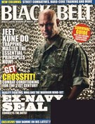 Black Belt Magazine 6/1/2010