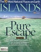 Islands Magazine 5/1/2010