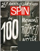 Spin 5/1/2010