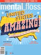 Mental Floss Magazine 5/1/2010