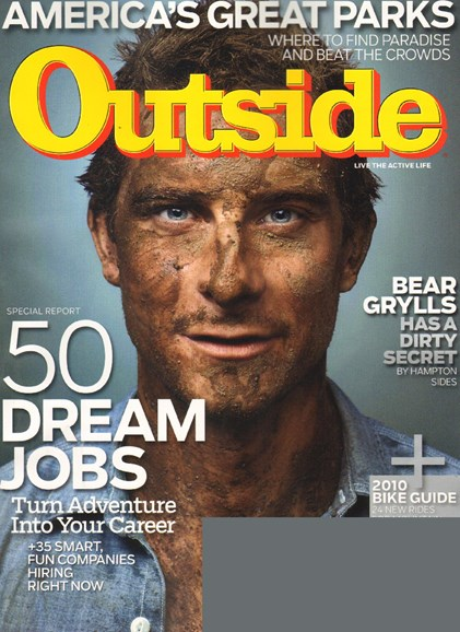 Outside Cover - 5/1/2010