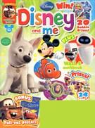 Disney Junior Magazine 5/1/2010