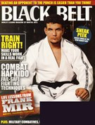 Black Belt Magazine 7/1/2010