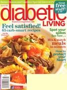 Diabetic Living Magazine 7/1/2010