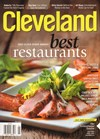 Cleveland | 5/1/2010 Cover