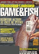 Mississippi Game & Fish 6/1/2010