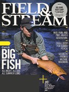 Field & Stream Magazine 6/1/2010