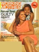 Working Mother Magazine 8/1/2010