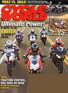 Cycle World Magazine 7/1/2010