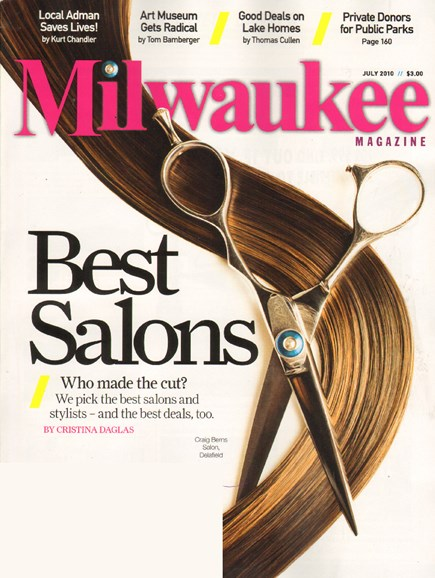 Milwaukee Cover - 7/1/2010