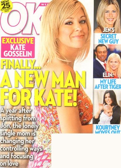 Ok! Cover - 6/28/2010