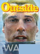 Outside Magazine 7/12/2010