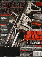 Special Weapons for Military & Police Magazine 7/1/2010
