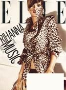 ELLE Magazine 7/1/2010
