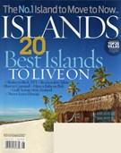 Islands Magazine 8/1/2010