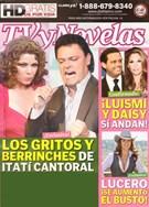 Tv Y Novelas Magazine 7/2/2010