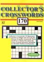 Collector's Crosswords Magazine   8/1/2010 Cover