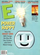 Environment Magazine 7/11/2010