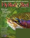 Fly Rod & Reel Magazine | 6/1/2010 Cover