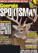 Georgia Sportsman 7/1/2010