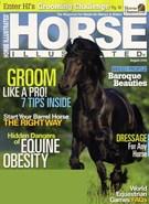 Horse Illustrated Magazine 8/1/2010