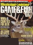 Mississippi Game & Fish 7/1/2010