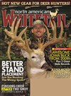 North American Whitetail | 8/1/2010 Cover