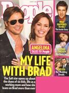People Magazine 8/2/2010