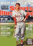 Sports Illustrated Magazine 8/2/2010