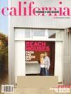 California Home & Design | 9/1/2010 Cover