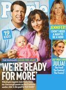 People Magazine 8/23/2010