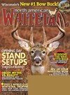North American Whitetail | 9/1/2010 Cover
