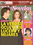 Tv Y Novelas Magazine 9/1/2010
