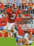 Sports Illustrated Magazine 9/13/2010