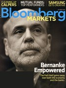Bloomberg Markets Magazine 10/1/2010