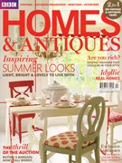 Homes and Antiques 9/1/2010