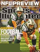 Sports Illustrated Magazine 9/7/2010