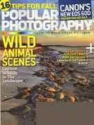 Popular Photography Magazine 10/1/2010
