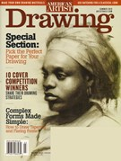 American Artist Drawing Magazine 7/1/2010