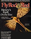 Fly Rod & Reel Magazine | 9/1/2010 Cover