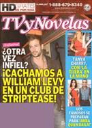 Tv Y Novelas Magazine 9/13/2010