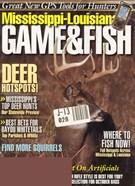 Mississippi Game & Fish 10/1/2010