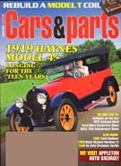 Auto Enthusiast Magazine 11/1/2010