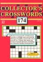 Collector's Crosswords Magazine   1/1/2010 Cover