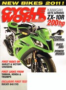 Cycle World Magazine 11/1/2010