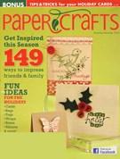 Paper Crafts 11/1/2010