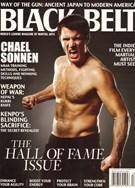Black Belt Magazine 12/1/2010