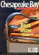 Chesapeake Bay Magazine 10/1/2010
